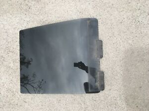 1995 Zj Jeep Grand Cherokee Limited Oem Right Rear Door Window Glass