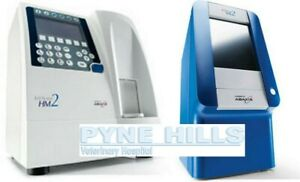 Abaxis Hm5 Vs2 Analyzers