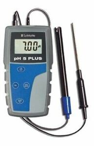 Lamotte Con 6 Conductivity Digital Meter