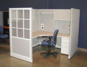 Hayworth Cubicles For Sales 6 By 6
