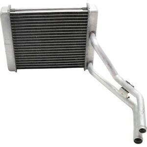 New Heater Core For Jeep Wrangler Cherokee Comanche Wagoneer 1984 1990 4874045