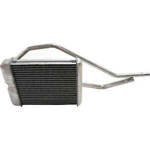 New Heater Core Front For Chevy Olds Chevrolet Trailblazer Gmc Envoy Xl 52498633