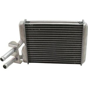 New Heater Core For Executive Le Baron Town And Country Dodge Dakota 600 3847943