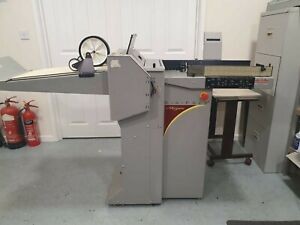 Morgana Digifold Crease And Fold Machine