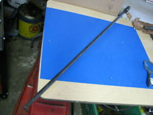 28 29 30 31 32 33 34 1928 1934 Ford Model A B 40 1 2 Ton Nos Steering Tie Rod