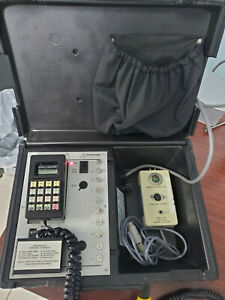 Armstrong Medical D2000 Patient Simulator With Defibrillation Module