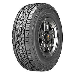 Continental Terraincontact A t 265 70r16 112t 15506770000 Set Of 2
