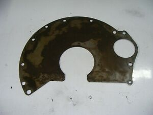Jeep Grand Wagoneer 360 Engine To Auto Transmission Spacer Plate