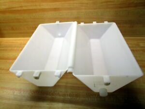 Frazier Son Whiz Lifter Conveyor Bucket pack Of 2