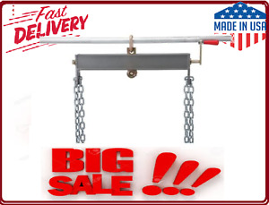 Engine Load Leveler 2 Ton Capacity W 42 Chain Removal Replacement Tool Steel