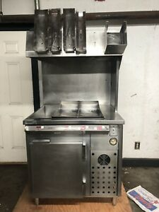 Henny Penny Fryer Commercial French Fryer