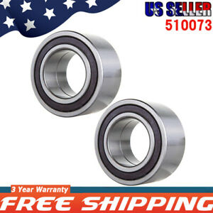 Front Wheel Bearing For Honda Accord Element Civic Si Acura Tsx Tl Ilx 510073