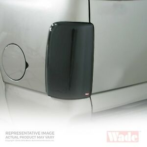 Westin 72 36826 Wade Tail Light Cover Fits 80 86 Bronco F 100 F 150 F 250 F 350