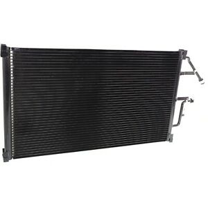 Ac Condenser For 94 02 Chevy Gmc C K1500 C K2500 C K3500 With Charge Port