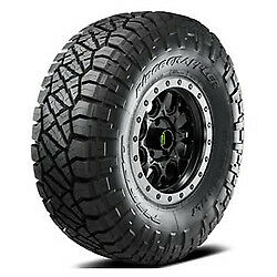 Nitto Ridge Grappler Lt285 55r22 10 124 121q 217500 4 Tires