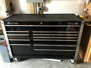 Snap On Classic 78 Toolbox