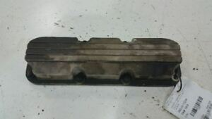 2004 Chevy Impala Engine Cylinder Head Valve Cover Rear Back 3 8l