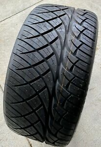X1 New Nitto Nt420s 295 30r22 103v Tire Free Shipping