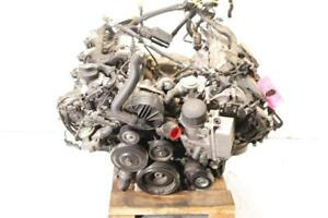 2006 2007 2008 2009 Mercedes Benz Clk350 Engine Assembly 2730300303 Oem