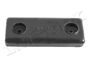 Hudson Rear Hood Bumper Fits 1941 1947 Series 10t Super 8 Commodore And More