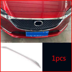 For Mazda 6 M6 Atenza Car 2018 20 Accessories Front Head Engine Lid Grille Trim