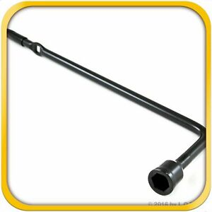 Jack Replacement 02 09 Fits Chevy Trailblazer Spare Lug Wrench Tire Tool New