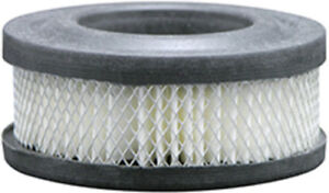 Engine Crankcase Breather Elemen Fits 1991 1995 White gmc Wg Hastings Filters