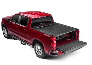 Roll N Lock Cm225 Cargo Manager Rolling Truck Bed Divider