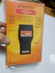 Actron Cp9001 Gm Saturn Code Scanner With Book