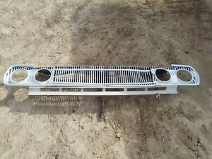 1965 Dodge Coronet Grill Assembly Tie Bar B Body