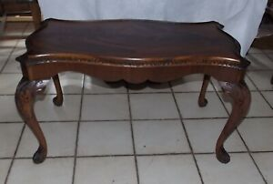 Rosewood Carved Coffee Table Rp Ct212