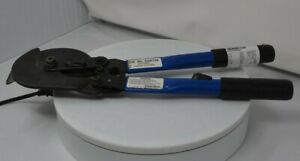 Thomas And Betts Csr750 Ratchet Cable Cutter