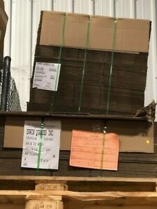 Never Used Shipping Boxes 24 X 15 X 11 9 Skids Of 250 Available
