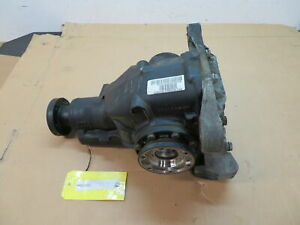 01 06 Bmw M3 E46 Convertible 1102 Lsd Limited Slip Oem Differential 3 62