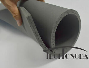 Silicone Pad Heat Press Replacement High Temperature Pad 15 15 Gray 0 31