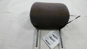 2001 Toyota Camry Seat Headrest Front Head Rest