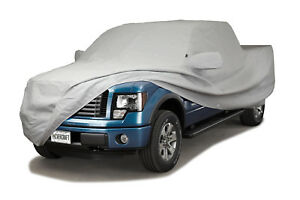 Covercraft C16796nh Noah All weather Car Cover 2007 To 2018 Sierra Crew Cab Sb