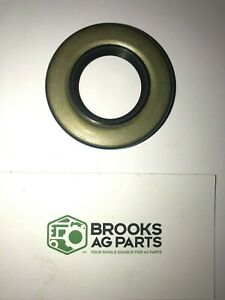 Woods Blade Spindle Grease Seal Code 66755 Fits Most C3 And Rm Series Mowers