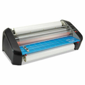 Gbc Pinnacle 27 Ezload Laminator 27 Max Document Width 3 Mil Max Document Thi