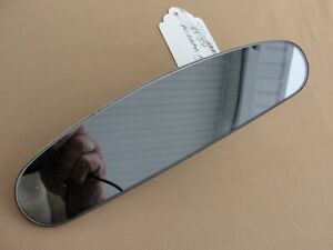 Studebaker 1953 1954 Others Interior Rear View Mirror Nos Perfect Glass