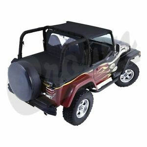 Rt Off road New Summer Top Kit Jeep Wrangler 1997 2006