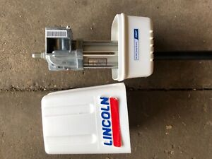 Lincoln Pneumatic Bare Pump Barrel Air Lube Pump