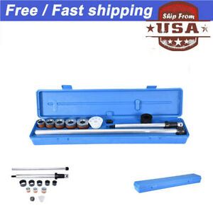Us Universal Engine Camshaft Cam Bearing Installation Insert Removal Remove Tool