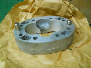 Nos John Deere Au14206u Pump Housing Body Au14206 Sub T40418 T32404 For 450
