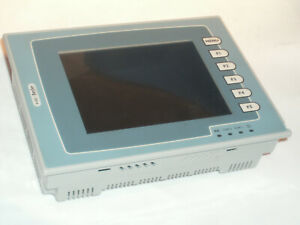 Beijer H t60t pe Graphic Touch Hmi 5 7 Display Ht60tpe