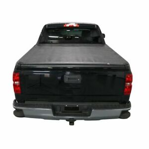 Hard Tri fold Tonneau Cover Easy Install For 07 13 Toyota Tundra 6 5ft Bed New
