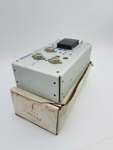 International Power Ihd24 4 8 Open Frame Power Supply Out 24vdc 4 8a New