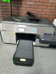 Anajet Mpower Mp10i Apparel Printer Dtg Direct To Garment