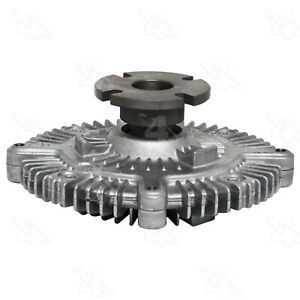 Engine Cooling Fan Clutch Fits 1983 2002 Mitsubishi Montero Mighty Max Montero S