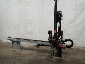 Wittmann W621 Pick And Place Robot 86 12190920007